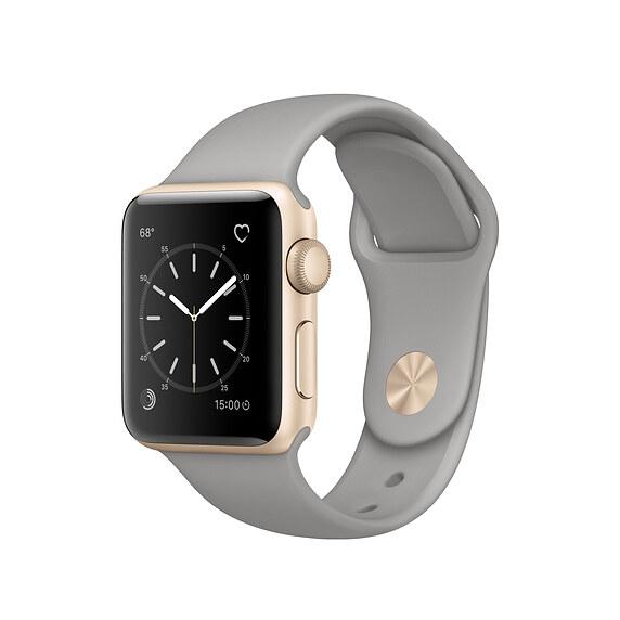 5043eb763 سعر ومواصفات وعيوب Apple Watch Series 2 38mm • موبايل فورجي