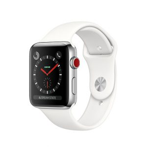 Apple Watch Edition Series 3 42mm