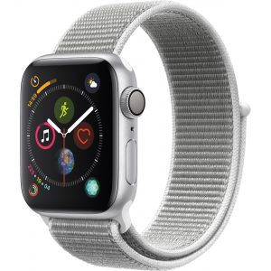 Apple Watch Series 4 Aluminum 44mm