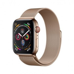 Apple Watch Series 4 Aluminum 44mm GPS + Cellular