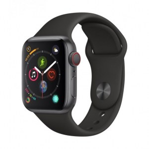 Apple Watch Series 4 Aluminum 40mm GPS + Cellular