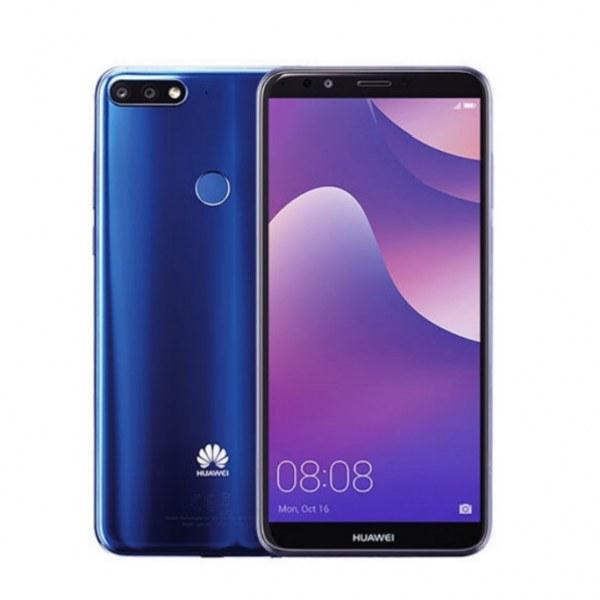 سعر ومواصفات وعيوب Huawei Y7 Prime 2018 موبايل فورجي