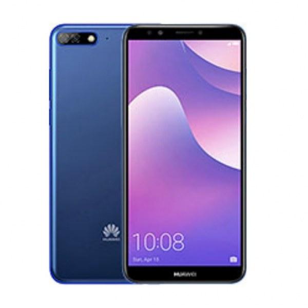 سعر ومواصفات وعيوب Huawei Y7 Pro 2018 موبايل فورجي