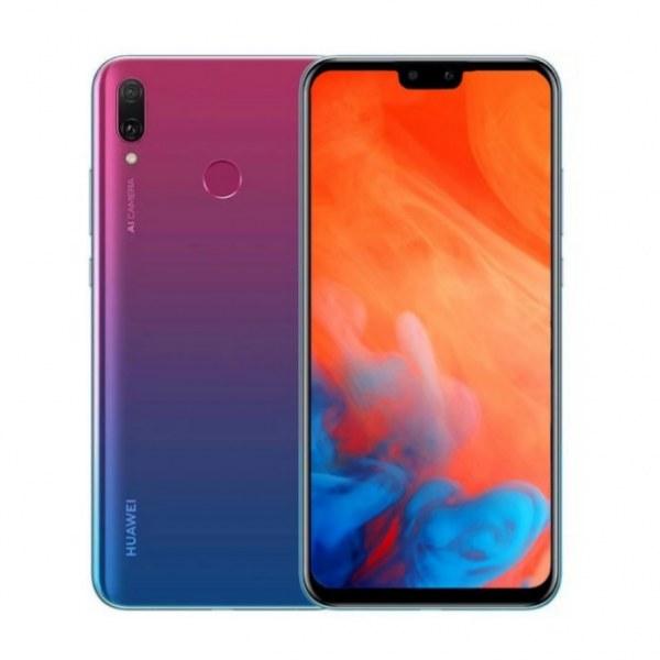 سعر ومواصفات وعيوب Huawei Y9 2019 موبايل فورجي