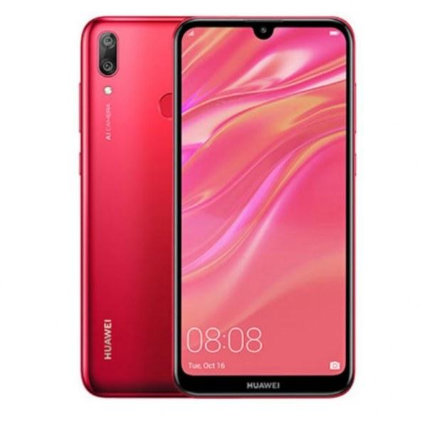 سعر ومواصفات وعيوب Huawei Y7 Prime 2019 موبايل فورجي