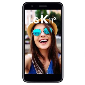 LG k11α