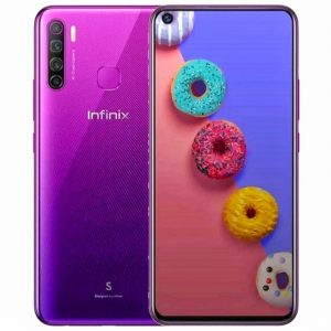 Infinix S5