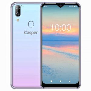 Casper VIA A4