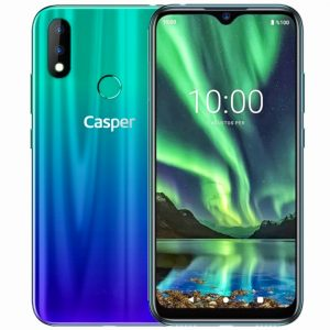 Casper VIA S