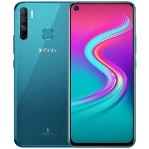 Infinix S5 Lite