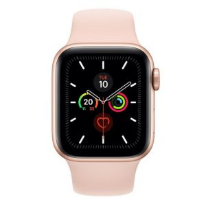 Apple Watch Series 5 Aluminum 40mm
