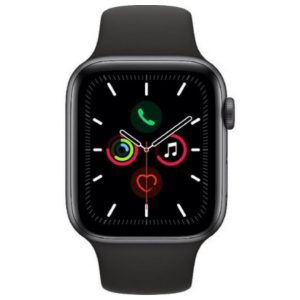 Apple Watch Series 5 Aluminum 44mm