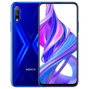 Honor 9X China
